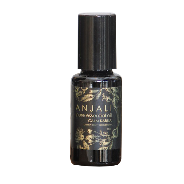 Anjali Essential Oil - Calm Kabila Roll On