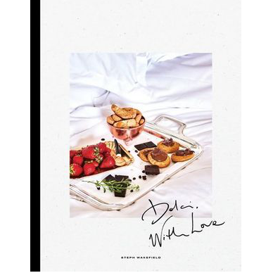 Dolce With Love Coffee Table Book