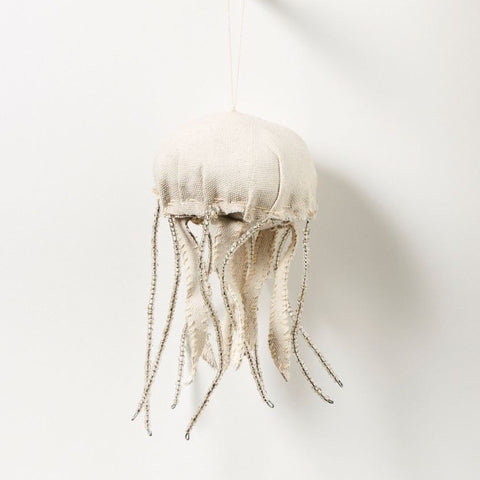 Bedouin Jellyfish Xmas Tree Decoration