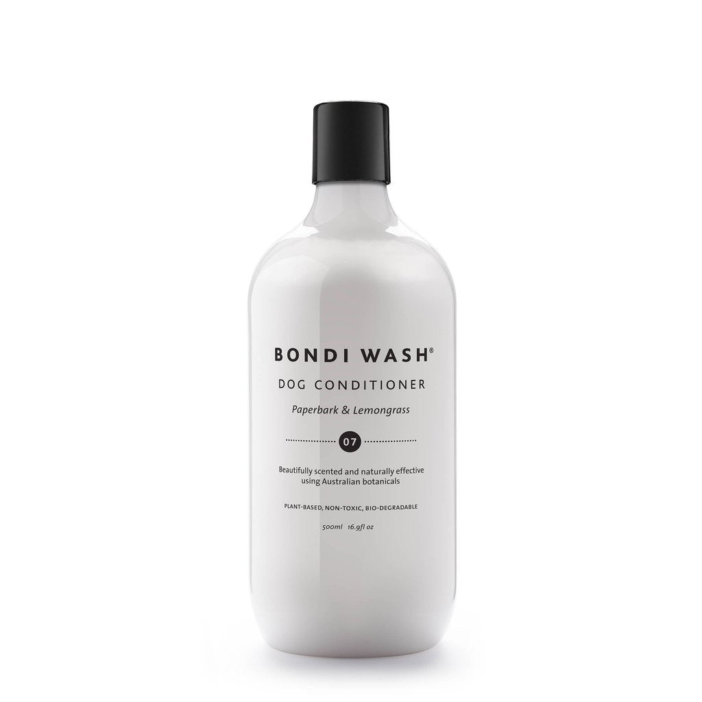Bondi Wash - Dog Conditioner