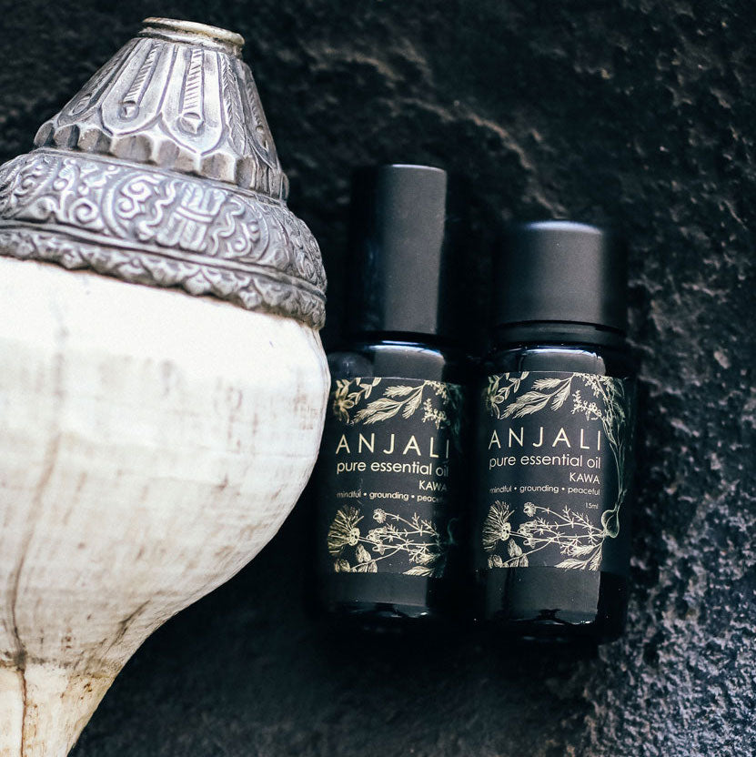 Anjali Essential Oil - Kawa