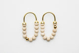 Klaylife Tembi Earrings