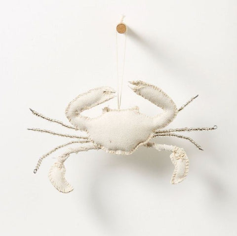 Bedouin Crab Xmas Tree Decoration
