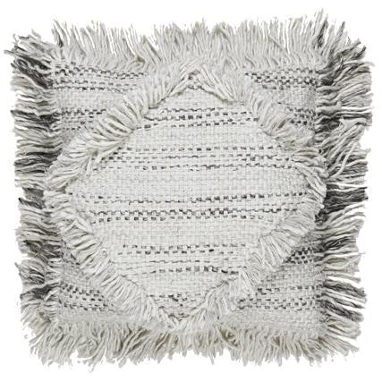 Saskia Fringe Cushion