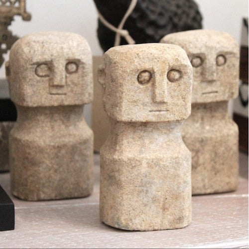 Sumba Stone Man - Small