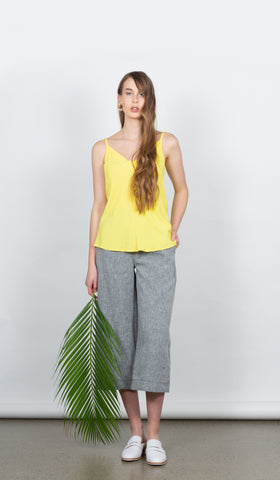 Cruise Pant - Tussie Mussie