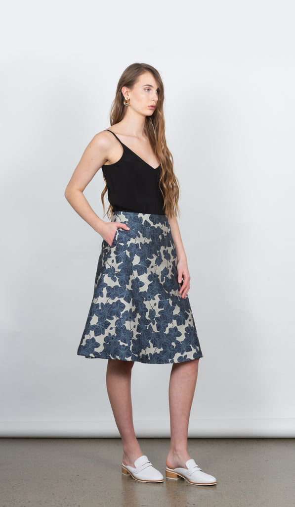 Summer Escape Skirt - Anastasia