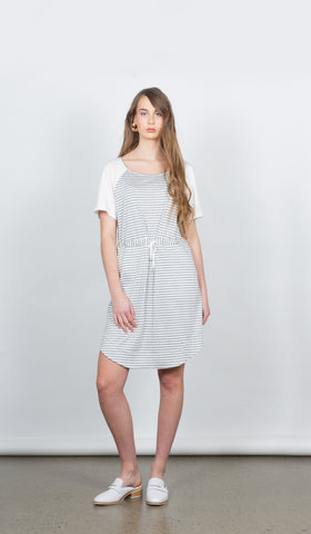 Rejuvenate Dress - Ranch