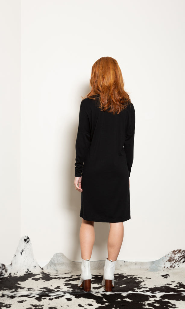 Winter Dress - Merino