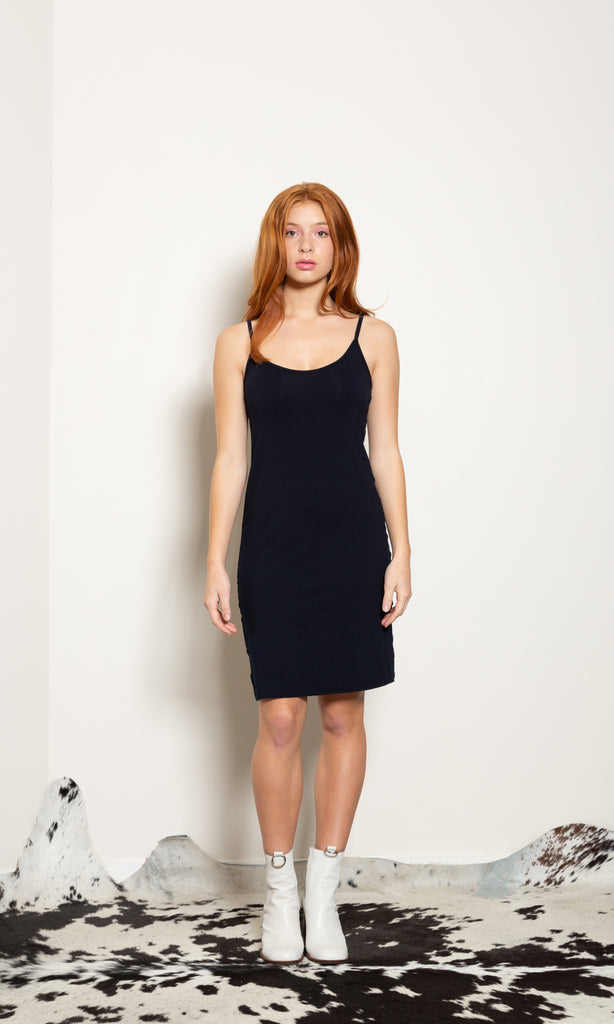 Stem Slip Dress - Supernova