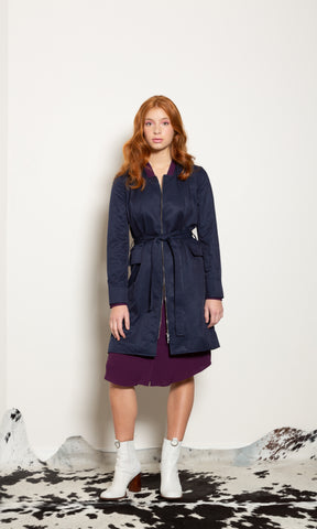 Winter Warmer Jacket - Paddington