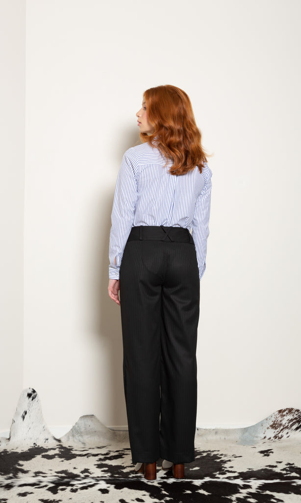 Gale Force Pant - Wool