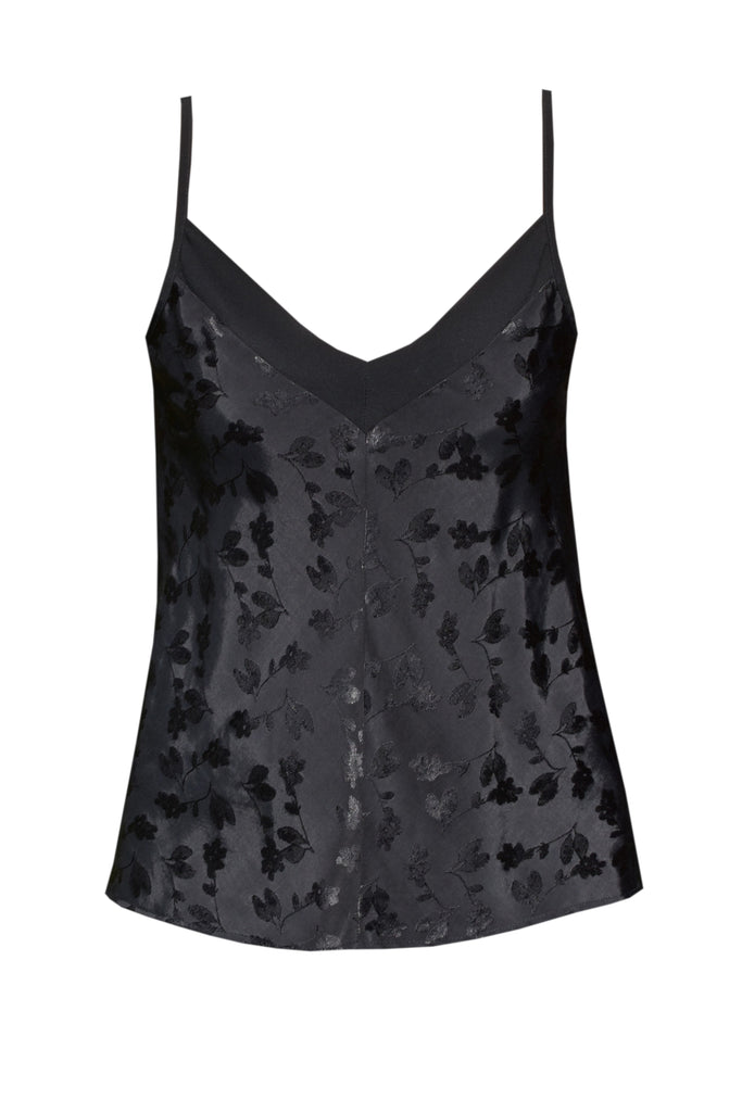 Summer Singlet Top - Papillon