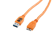 TetherPro USB 3.0 male to Micro-B