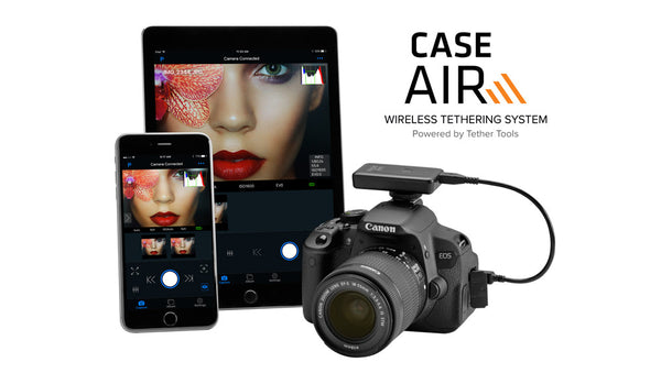 Case Air Wireless Tethering System