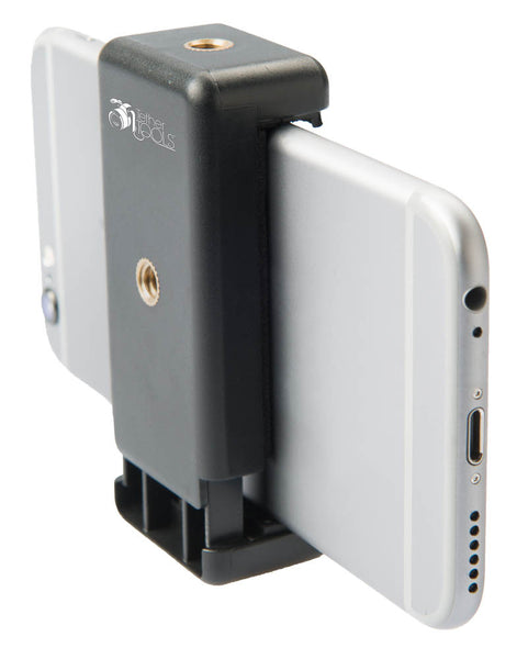 Rock Solid LoPro Phone Mount