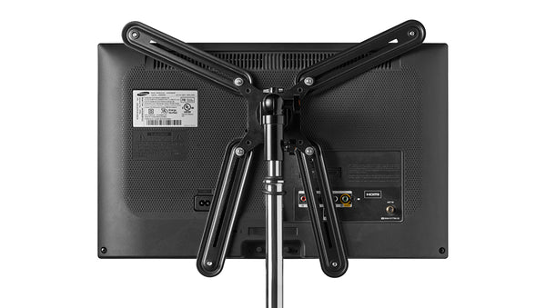 Rock Solid Non-VESA Monitor Mount Adapter Arms