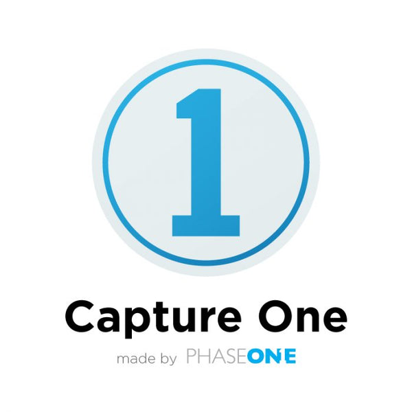 Capture One Pro 20 Upgrade License (Only for Capture One Pro 12 Owners)
