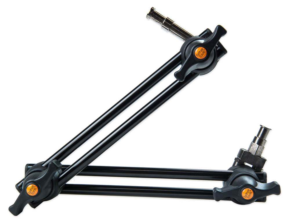 Rock Solid Aero Double Arm