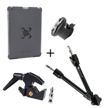Master Connect, Arm & Clamp Kit