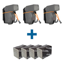 RapidMount SLX 3 Pack Bundle