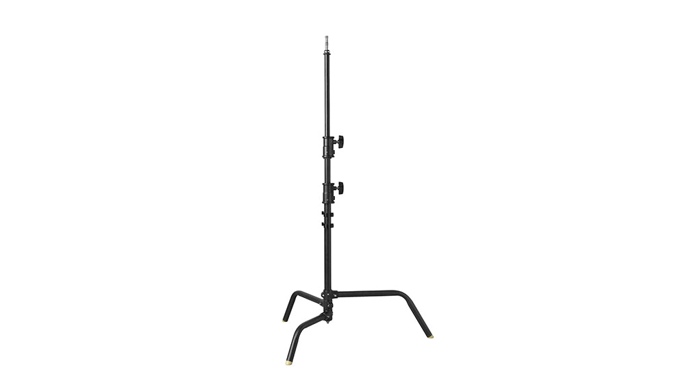 Rock Solid Master C-Stand – Black