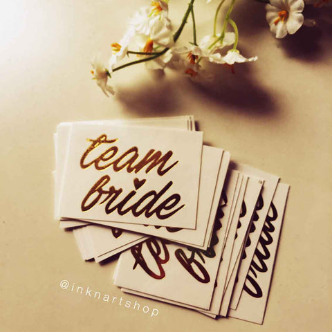 bachelorette-party-hen-party-bride-tribe-metallic-gold-temporary-tattoo-1