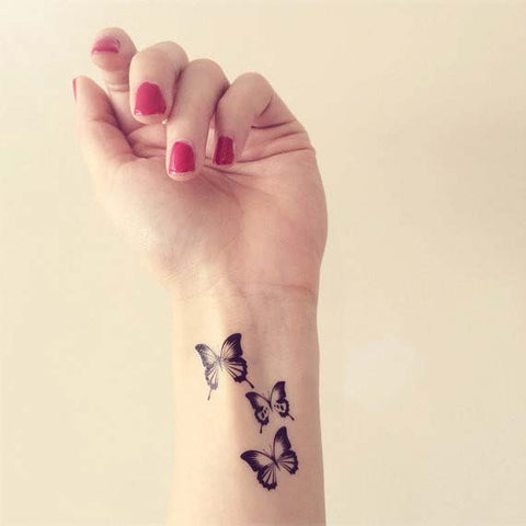 flying-butterfly-temporary-tattoo