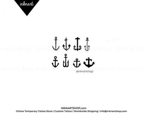 friendship-anchor-tiny-temporary-tattoo