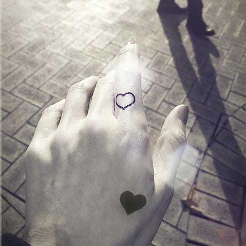 c8786c4e1 Home > Products > Set of 3 Heart Outline. heart-outline-temporary-tattoo