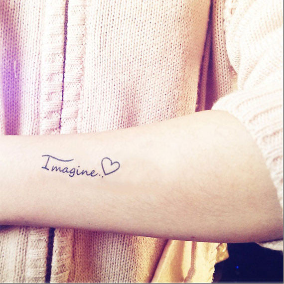 imagine -temporary-tattoo