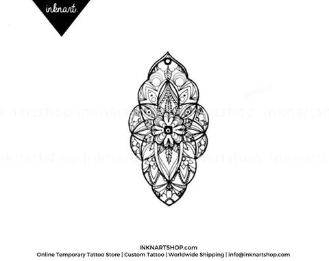 mandala-boho-temporary-tattoo-2