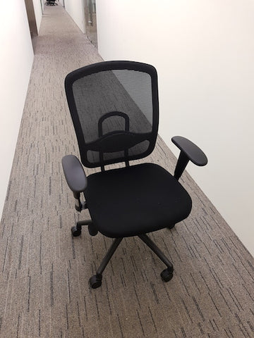Benel Chairs - UBMF