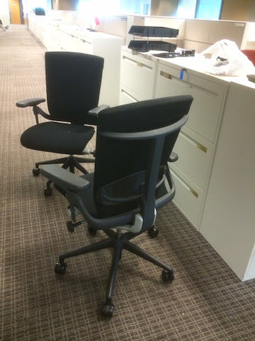 Fursys Chairs - Fursys Pion
