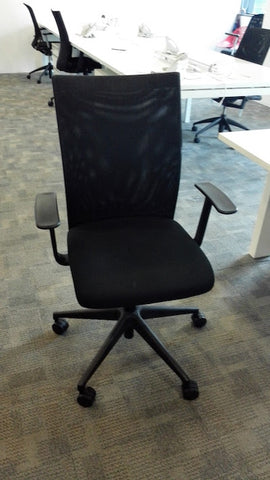 Benel Mesh Chairs