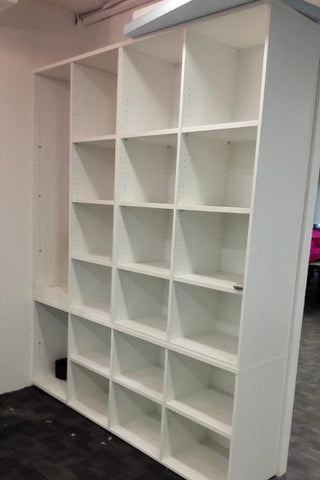 Open Shelf Cabinet - WO1521V1