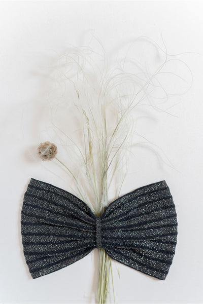 Des Petit Hauts Eude Headband in Black