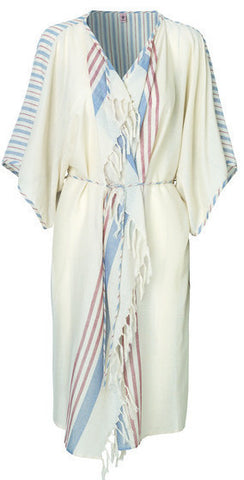 Becksondergaard Illo Caftan in Cotton