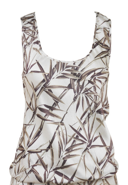 Mimi Holliday Cap Ferrat Silk Cami