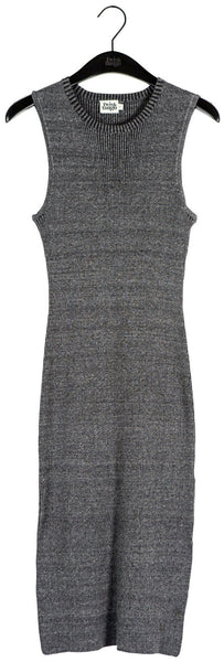 Twist & Tango Cora Dress in Grey Melange
