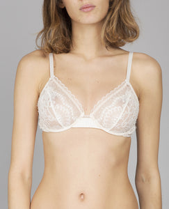 Maison Lejaby Couture Oui Lejaby Underwired Bra