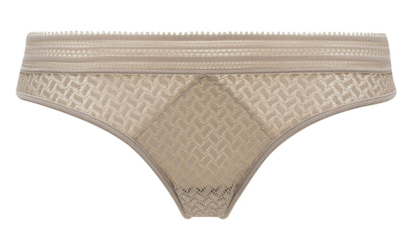 Passionata Dandy Brief in Misty Green