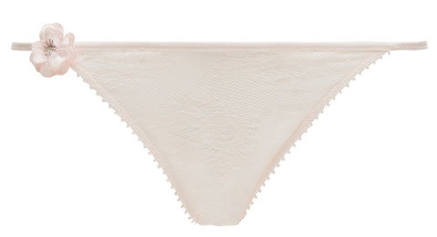 Passionata Demoiselle Mini Brief in Pearl
