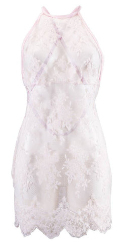 Bluebella Julianna Chemise in Pink