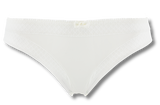 Rosy Lingerie Etincelle Brief in Ivory