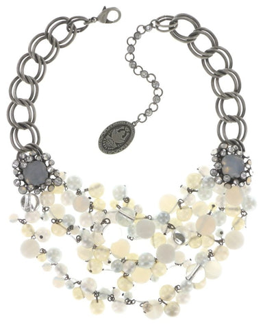 Konplott Caviar de Luxe Necklace