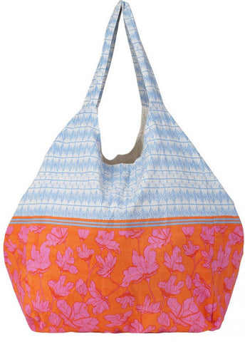 Becksondergaard Jeanne Cotton Shopper Bag