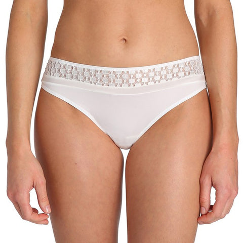 Marie Jo Ingo Rio Briefs in Natural