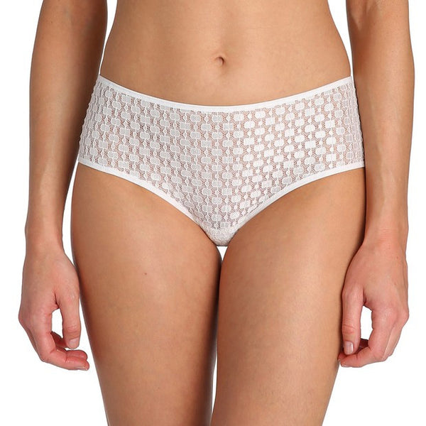 Marie Jo Ingo Shorty Briefs in Natural