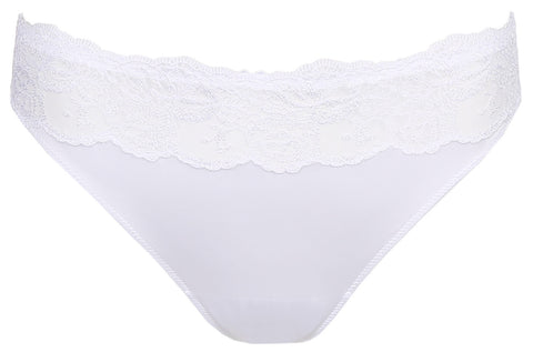 Prima Donna Delight Rio Briefs in White